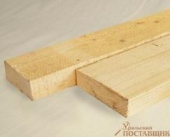 Доска обрезная (25-50мм)