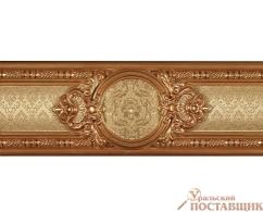 Бордюр керамический Cenefa A Royalton Dec 9х25
