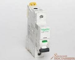 Выключатель автоматический IC60N 1п 6А С
