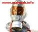 Изолирующий газодымозащитный комплект ГДЗК-У
