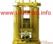 Домкрат гидравлический ДГ2-100